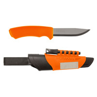 Bushcraft Survival Orange