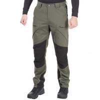 Vorras Pants, Camo Green