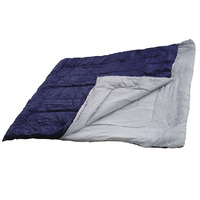 Sleeping Bag Double, 2 persons