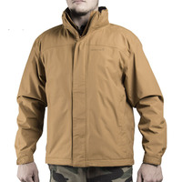 Jacket Atlantic Plus, Coyote