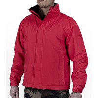 Jacket Atlantic Plus, Κόκκινο