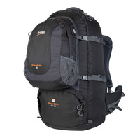 Backpack Freedom, 60 + 20 lt