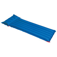 Air Mattress Rubber - Textile SINGLE Tube