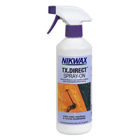 TX. Direct Spray-On