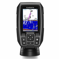 Striker 4 Fishfinder with GPS