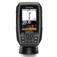 Striker 4dv Fishfinder with GPS