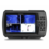 Striker 7sv Fishfinder with GPS