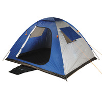 Tent Superdome, 6 persons