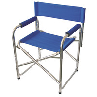 Directors Chair Aluminum, Oxford Φ25