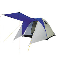 Tent Nevada XL, 4 persons