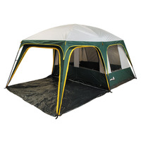 Tent Valley Plus, 6 persons