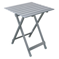 Foldable Table Aluminum
