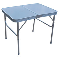 Table Foldable Aluminum