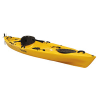 Kayak Seastar Leisure Dave