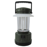 Camping Lantern 9W, Rechargeable