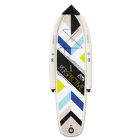 SUP Board Perspective, 300 cm